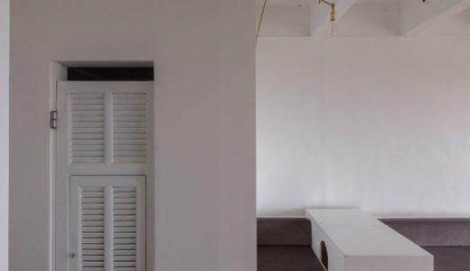 施工事例:マンションのリノベーション|ヴォレー使いの秀逸なアイデア