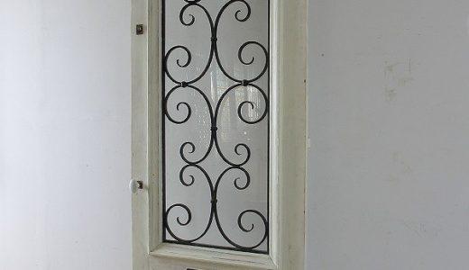 新商品:玄関ドア、パーティション